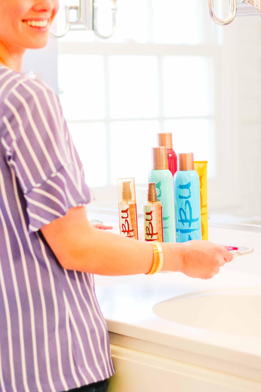 Cibu hair product