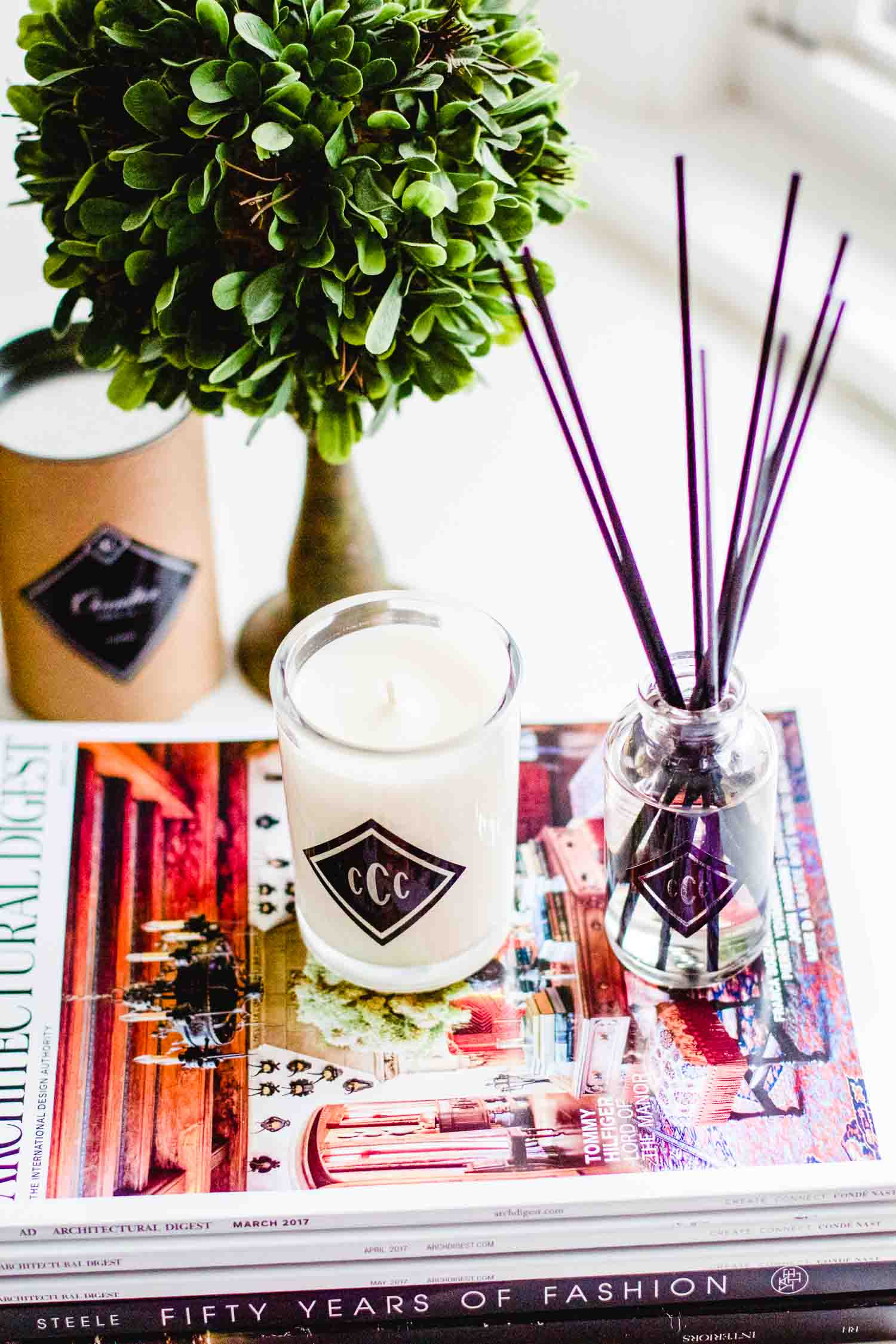 chandler candle co