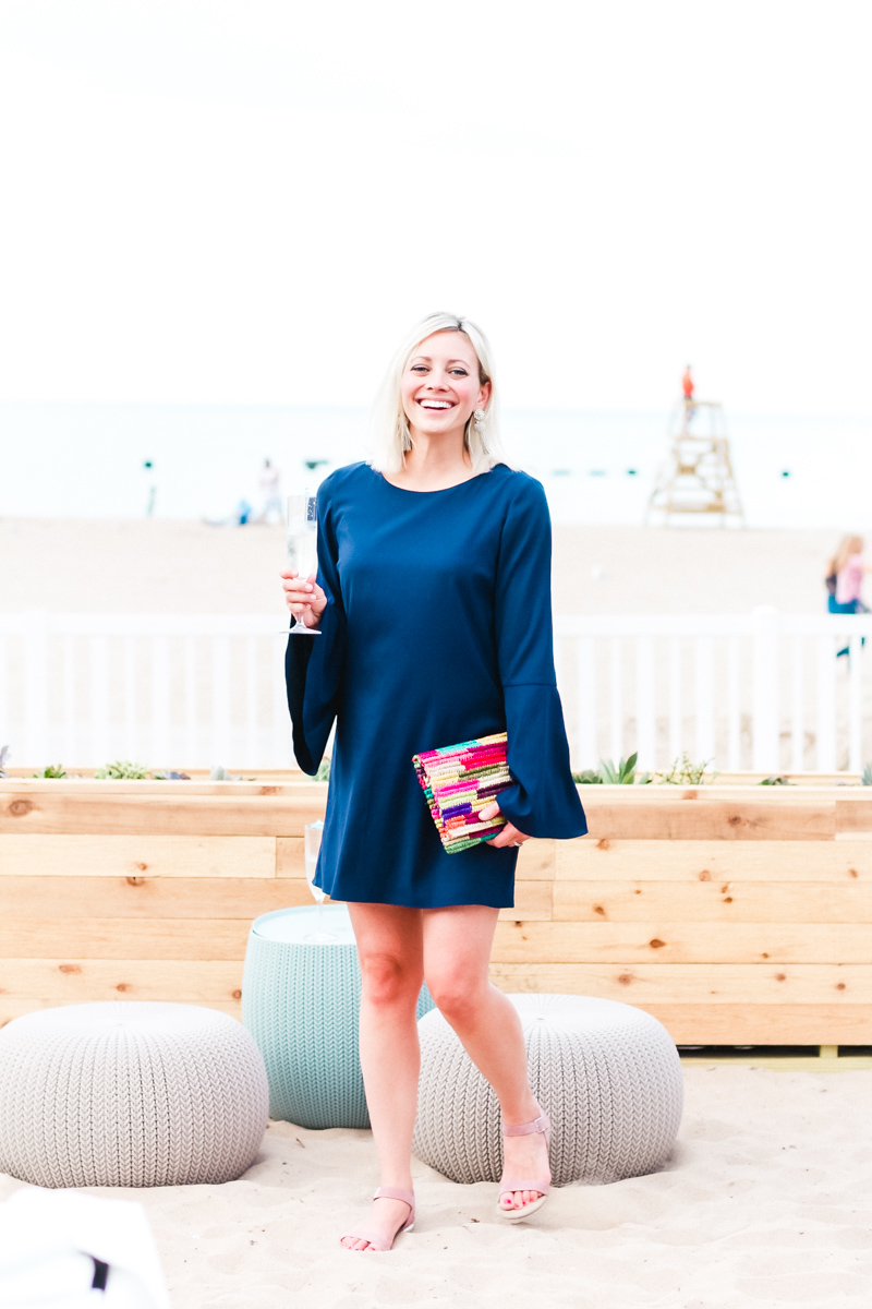 long sleeve bell dress likely